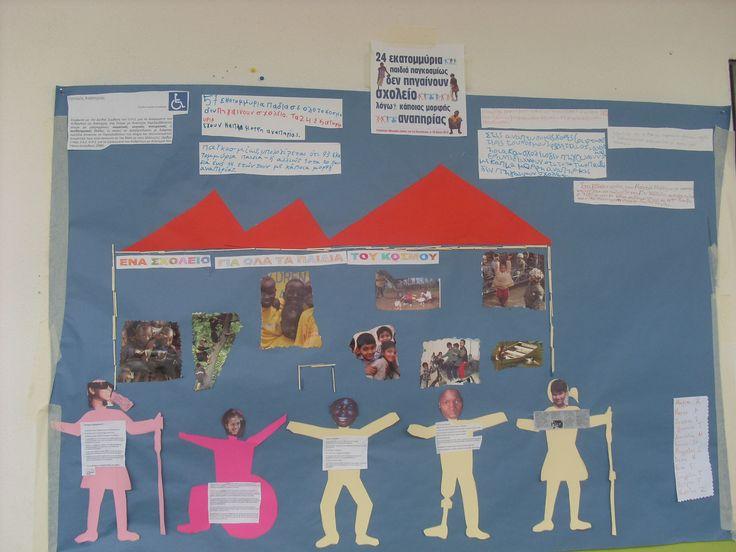 9ο Δημοτικό Σχολείο Καστοριάς- Τμήμα Ένταξης