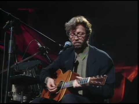 Eric Clapton - Layla (MTV Unplugged).mp4 - YouTube