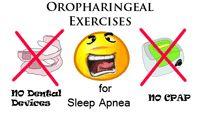 Oropharyngeal Exercises for Sleep Apnea | Sleep Apnea Guide