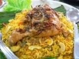Resep Masakan Nasi Beriani – Aceh