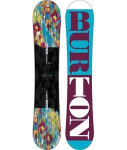 Save on Burton Feelgood Flying V Blem Snowboard - Women's