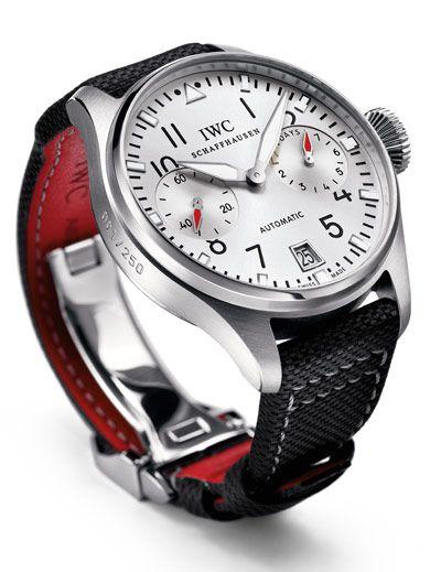 Big Pilot's Watch Edition DFB   IWC