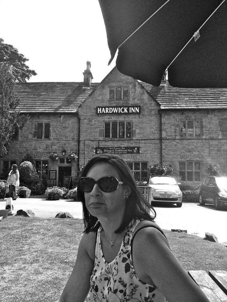14th Century Hardwick Inn ⓒ Philip Smith-Lawrence