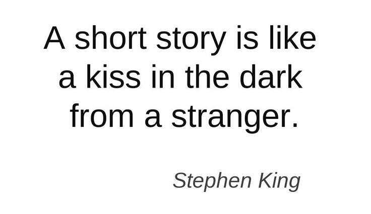 Quotes About Short Stories: 17 Best Images About Stephen King On Pinterest