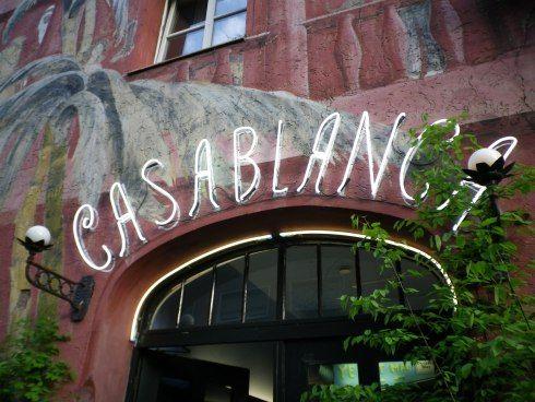 Casablanca Nürnberg