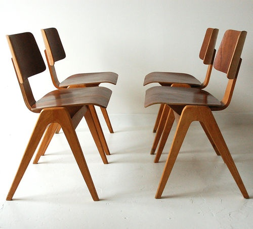17 best images about robin day on pinterest ux ui for Retro modern dining chairs