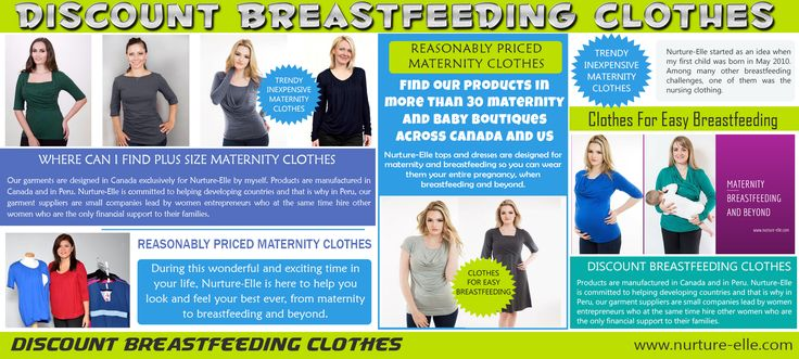 There are many women who look stunning wearing discount maternity clothes purchased online. You can even purchase expensive maternity winter coats with discount on these stores. Buy Trendy Inexpensive Maternity Clothes that are appropriate for the season. Stay cozy and warm during the cold winter days and opt for light airy clothes during the summer days. Look stunning and sexy in your stylish maternity clothes as it is the period to rejoice and relax!