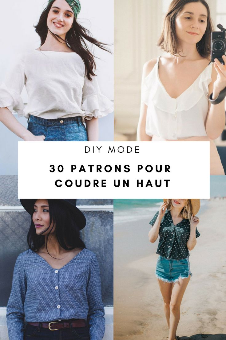 Couture: 30 high patterns