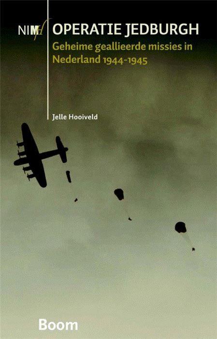 Operatie Jedburgh  In de weken na de geallieerde invasie van 6 juni 1944 op de stranden van Normandië parachuteerden speciaal opgeleide eenheden onder de codenaam Jedburgh tot ver achter Duitse linies. Hun opdracht was lokale verzetsgroepen te helpen organiseren en aan te sturen om zo een bijdrage te leveren aan de bevrijding van West-Europa. Deze geheime operaties opgezet door de Britse Special Operations Executive en het Amerikaanse Office of Strategic Services vonden vanaf september 1944…