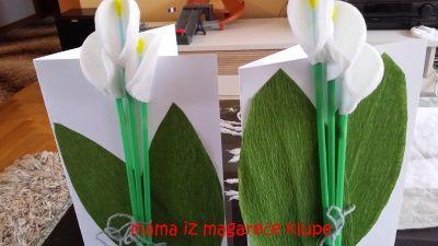 Čestitke za 8.mart u prolećnom stilu :http://mamaizmagareceklupe.com/cestitke-za-8-mart-u-prolecnom-stilu/
