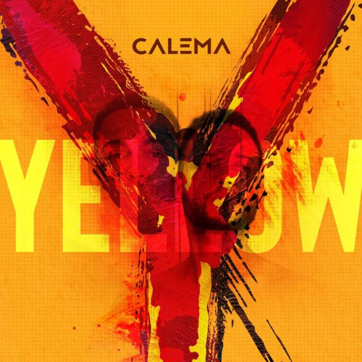 Calema - Yellow (Álbum Completo) 2020 Download mp3 • Bue