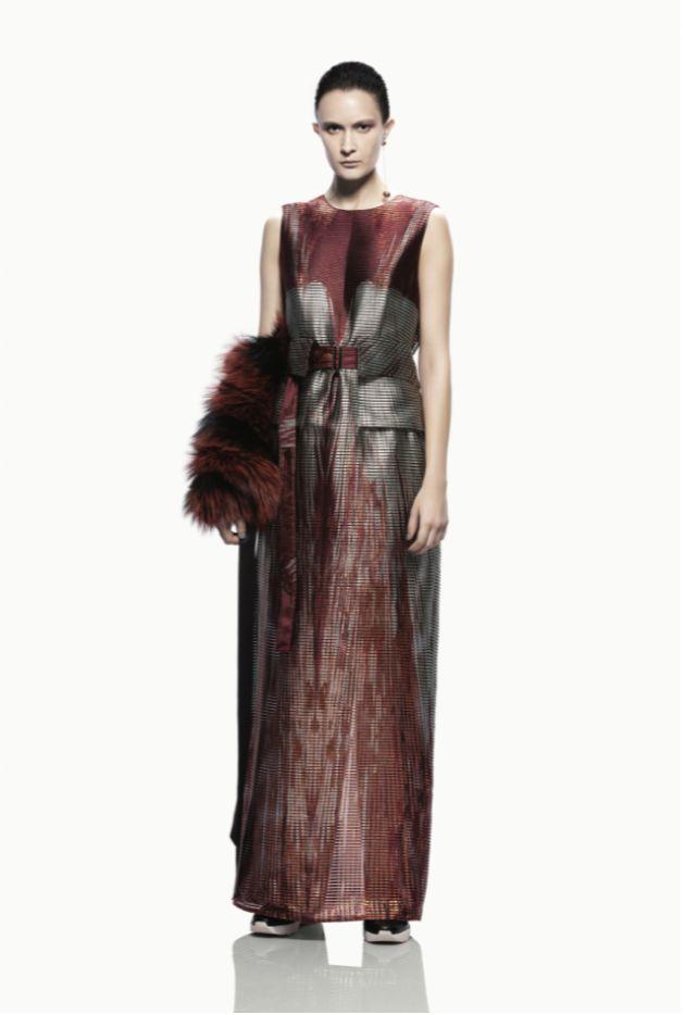 #krizia #krizia_international #FW1617 #milan #fashion #madeinitaly