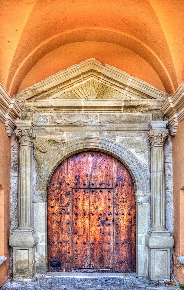Abizanda, Huesca, Spain