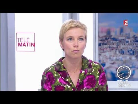 Le journal de BORIS VICTOR : Les 4 vérités - Clémentine Autain