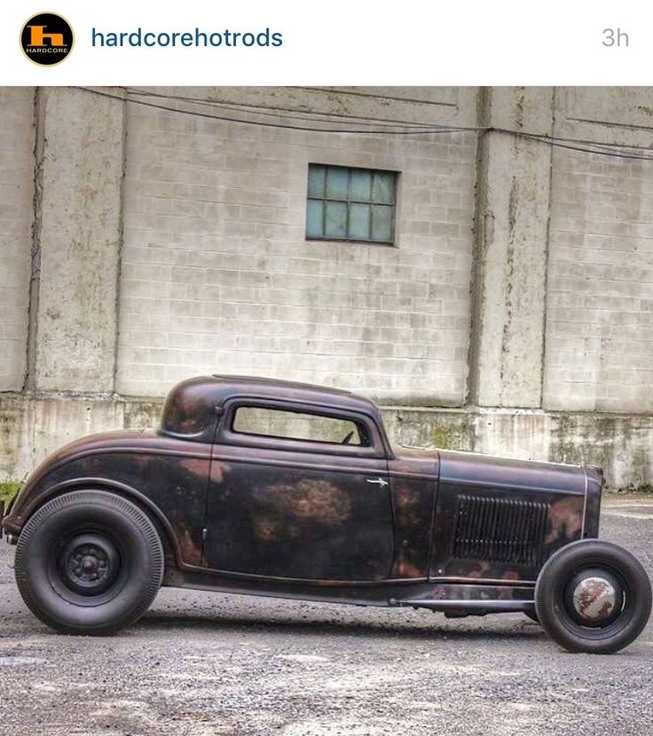 147 best 32 ford images on Pinterest | Street rods, 1932 ford and Cars