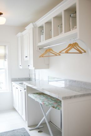 Modern Farmhouse Home Tour : Kitchen, Dining + Living Spaces » Aedriel at Home – Lifestyle Blog | Design | Shop