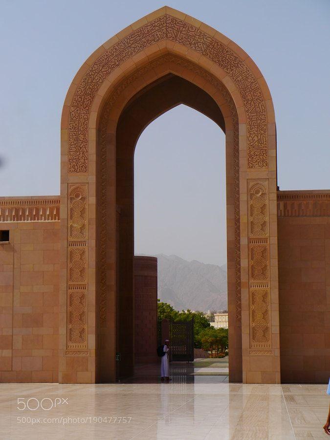 Popular on 500px : Muscat  Oman by szirazabierowski