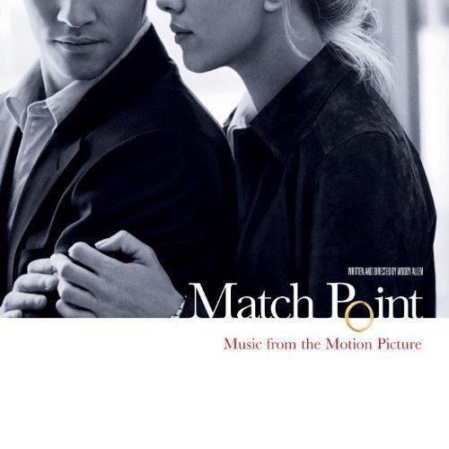 Match Point - Match Point