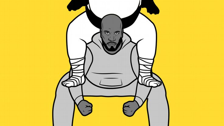 A guide to James Harrison's insane workouts -- in five wacky GIFs http://www.espn.com/nfl/story/_/id/20485439/a-guide-james-harrison-insane-workouts-five-wacky-gifs-2017-nfl-pittsburgh-steelers?utm_campaign=crowdfire&utm_content=crowdfire&utm_medium=social&utm_source=pinterest