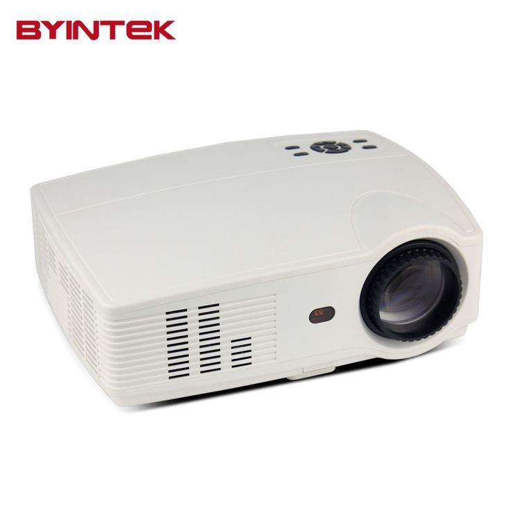 174.28$  Watch here - http://aliibt.worldwells.pw/go.php?t=32791488285 - 3500lumens fuLL HD Projector BYINTEK Best Home Theater BL125 cinema Video HDMI LCD mIni LED Projetor Proyector Beamer