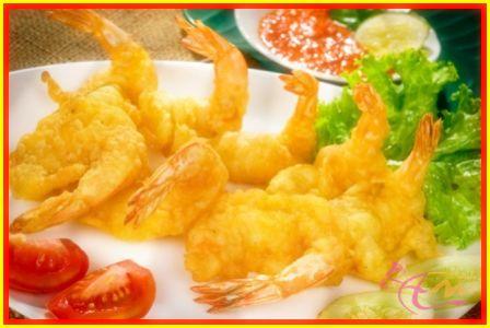 Mencoba Resep Masakan Udang Goreng Tepung Yang Simpel - http://arenawanita.com/mencoba-resep-masakan-udang-goreng-tepung-yang-simpel/