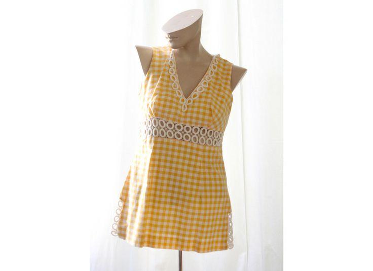 60er kleider original