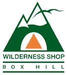 Home Page - Wilderness Shop