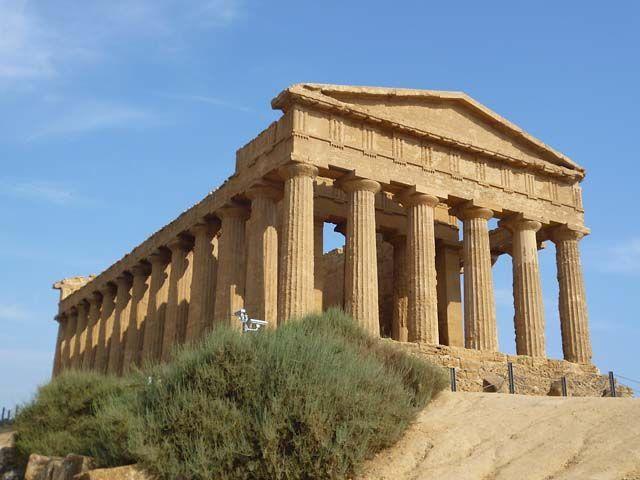 Autotour en Sicile - Le Classique - Les sites incontournables - Autotours en Sicile avec Héliades - #Sicile #Palerme #Italie
