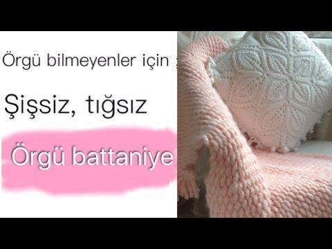 5 Günde battaniye - YouTube