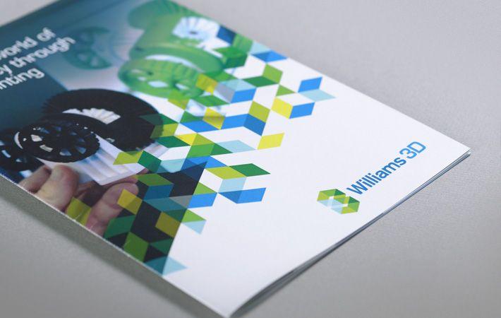 Williams 3D brochure