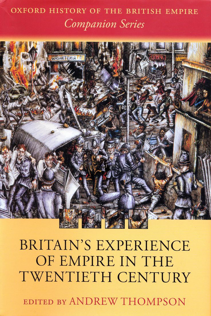 My Brixton picture used for an Oxford University Press cover in 2012