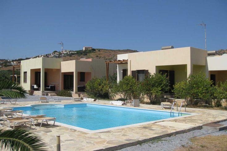 Ferienhaus - Akti villas, 723 00 Crete Kouremenos - Palekastro, Griechenland - ab 55 € Pro Nacht