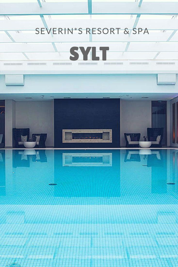 Severins Sylt: Zwischen Watt und Wohlbefinden. Das 5 Sterne Resort & Spa ist traumhaft.