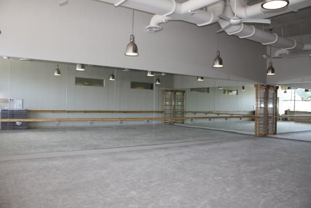 What is it like to own a barre studio?