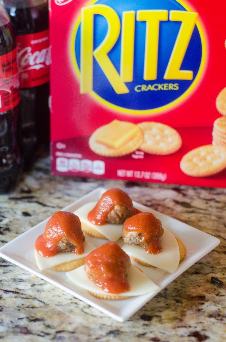 Looking for an easy and tasty game day appetizer? These Italian Meatball Sliders are simple, quick, and ready in minutes!