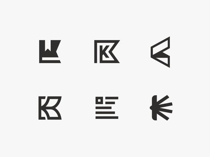 k book logos book logo and fonts