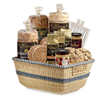 Wolferman's delivers English muffins, other baked goods, gift baskets, totes, towers and boxes, and gourmet toppings. These products are available at allaalem.ml, often for significantly reduced prices. You also can save when you use your allaalem.ml Wolfermans coupon code.