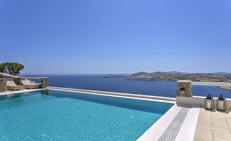 #Infinity pool of our #Presidential Villa Dimamond