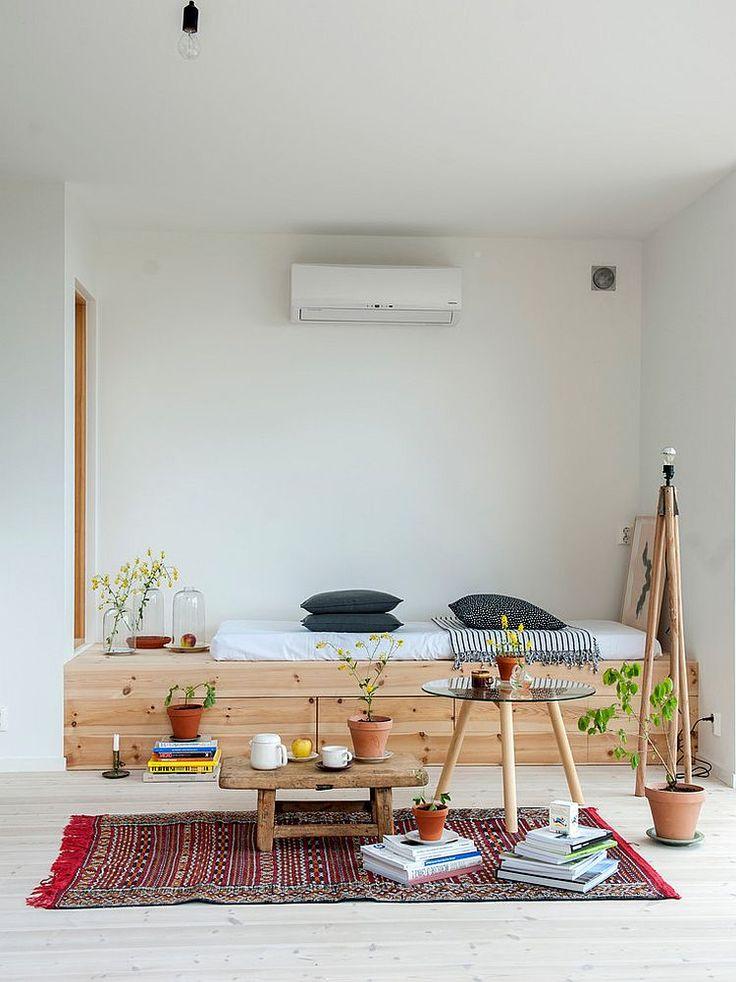 Trouvailles pinterest déco scandinave les idées de ma maison photo decoist