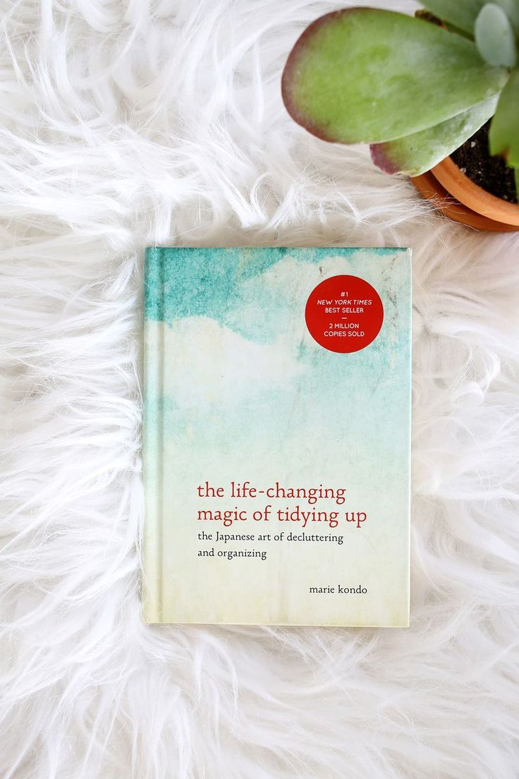 Have you read this book? It really was life-changing for me!
