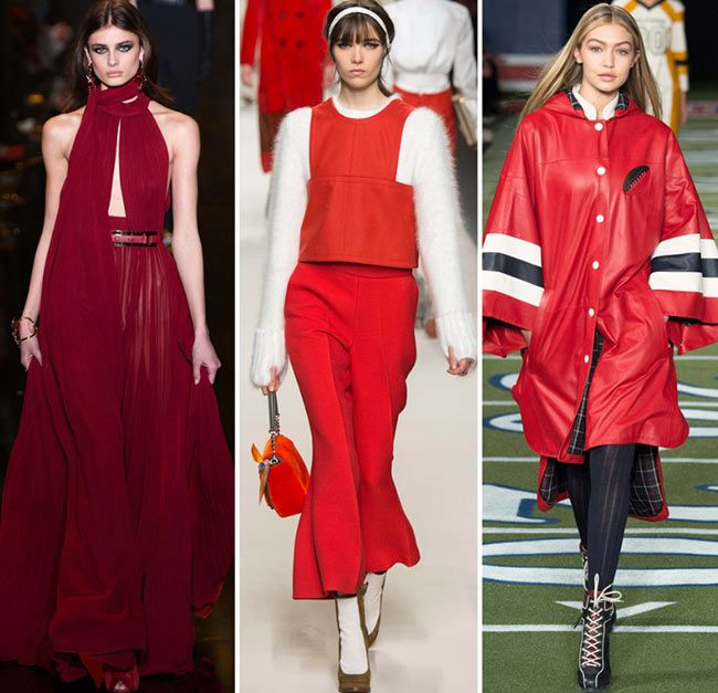 25+ Best Ideas About Shades Of Red On Pinterest