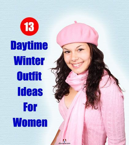 Hey girls! Winters are here and if you are worried about what to wear- here is an opportunity for you to wow others with daytime winter outfit ideas. These ideas that can bring colors and variety to your winter fashion essentials. With this guide, you are sure to make heads turn even when it's freezing! Don't believe me - read this post. :) #AhaNOW #fashion #winter #winterfashion #winteroutfits #women #womensfashion #womenclothing #fashionblogger #fashiontrends #winteroutfits #outfit…