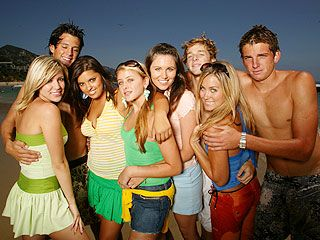 Remember MTV before Jersey Shore? The teens of Laguna may have been spoiled but at least they weren't fucking crazy insane.