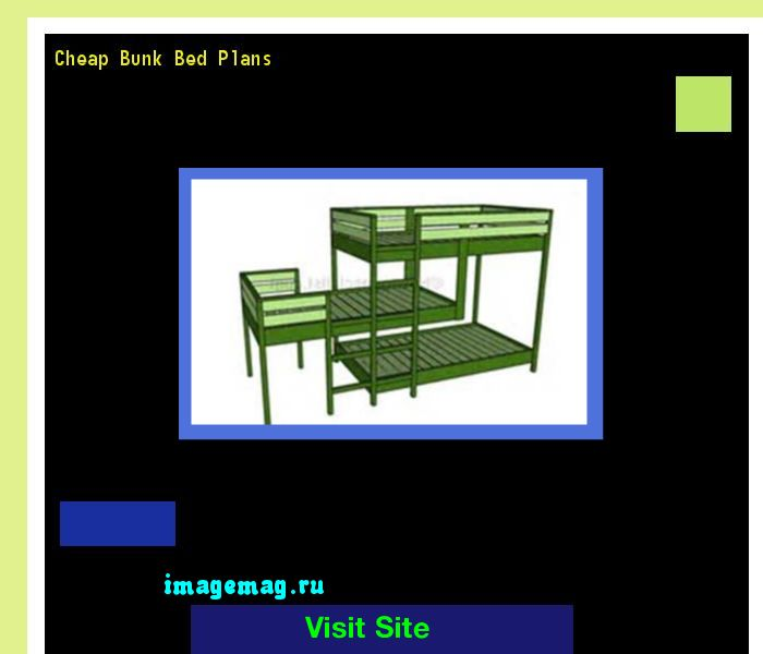 Cheap Bunk Bed Plans 132824 - The Best Image Search
