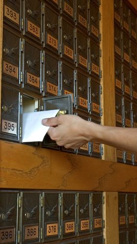 Renting a Personal Mailbox (PMB) for your business or personal use at ParcelPedia gives you peace of mind regarding the security of your mail and since our mailboxes give you a physical address, we can accept deliveries from UPS, Fed Ex, DHL, and the USPS on your behalf.  No more worrying that you're shipment is left on your doorstep or missing an important delivery because you stepped out to run an errand.