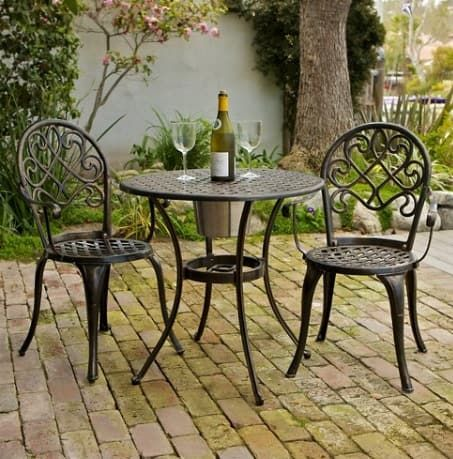 Where To Buy Patio Furniture?
