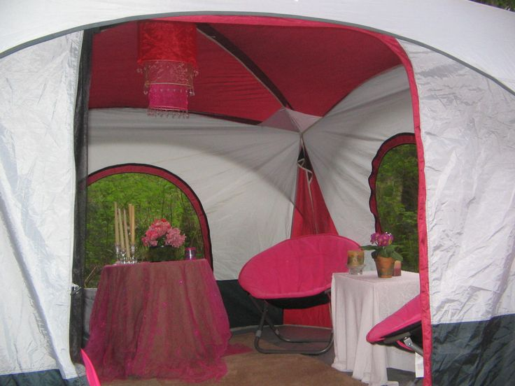 47 best tent glamping images on pinterest camping ideas for Glamping ideas diy