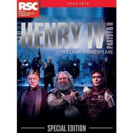 Henry Iv, Part 1 & 2 - Special Edition