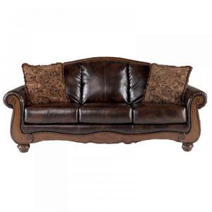 Different Types Of Leather Couch