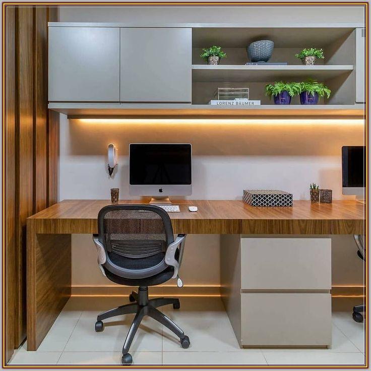 Most Popular Modern Home Office Design Ideas For Inspiration - Modern Interior Design